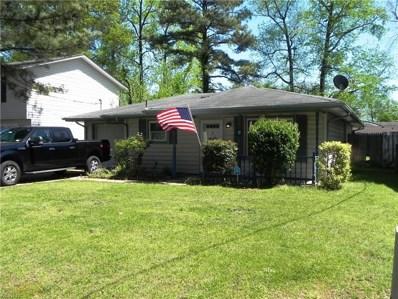 1461 Winslow Avenue, Chesapeake, VA 23323 - #: 10226441