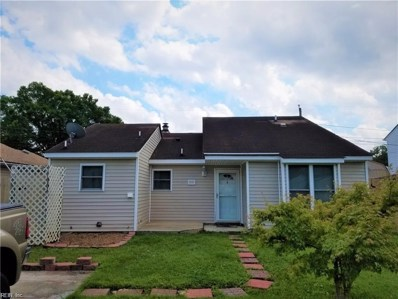 3529 Faraday Lane, Virginia Beach, VA 23452 - #: 10226520