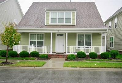 46 Rockingham Drive, Hampton, VA 23669 - #: 10226541