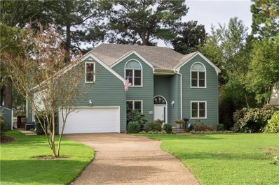 239 S Blake Road, Norfolk, VA 23505 - #: 10226677