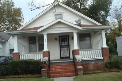 1722 Canton Avenue, Norfolk, VA 23523 - #: 10226928