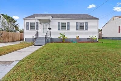 1111 Kay Avenue, Chesapeake, VA 23324 - #: 10227041