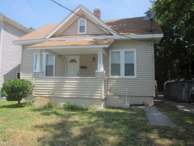 2008 King Street, Portsmouth, VA 23704 - #: 10227118