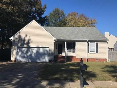 706 Burton Street, Hampton, VA 23666 - #: 10227128