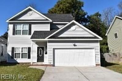 3213 Vimy Ridge Avenue, Norfolk, VA 23509 - #: 10227283