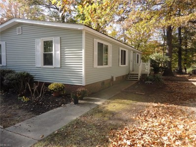 265 Burnetts Way, Suffolk, VA 23434 - #: 10227575