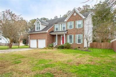 145 Country Club Boulevard, Chesapeake, VA 23322 - #: 10227848