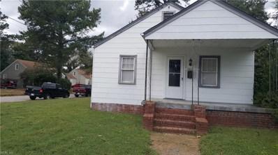 5923 Chesapeake Boulevard, Norfolk, VA 23513 - #: 10227966