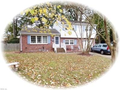 25 Fauquier Place, Newport News, VA 23608 - #: 10228168