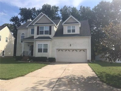 4 Stephanies Road, Hampton, VA 23666 - #: 10228285