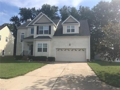 4 Stephanies Road, Hampton, VA 23666 - #: 10228285
