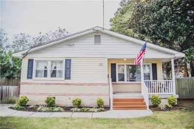 3247 Vimy Ridge Avenue, Norfolk, VA 23509 - #: 10228523