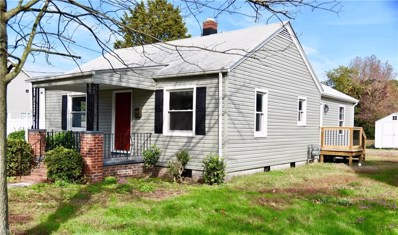 21 Cherry Road, Portsmouth, VA 23701 - #: 10228816