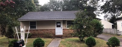 2431 Payne Road, Chesapeake, VA 23323 - #: 10229107