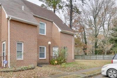 8 Carmine Place, Hampton, VA 23666 - #: 10229384