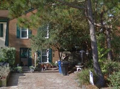 2417 Rennie Drive, Virginia Beach, VA 23454 - #: 10229703
