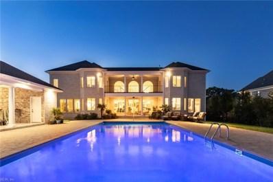 2909 Estates Drive, Virginia Beach, VA 23454 - #: 10230079