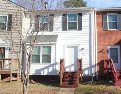 1702 Skiffes Creek Circle, Williamsburg, VA 23185 - #: 10230083