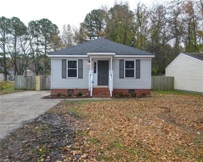 4401 Taylor Road, Chesapeake, VA 23321 - #: 10230148
