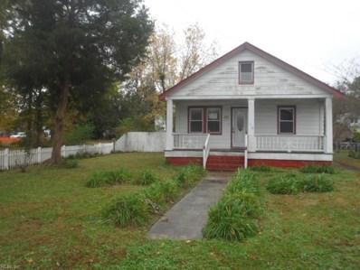 315 Cottonwood Avenue, Hampton, VA 23661 - #: 10230152