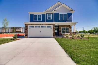 Lot 2 Firefly, Chesapeake, VA 23321 - #: 10230222