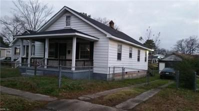 304 Brook Avenue, Suffolk, VA 23434 - #: 10230416