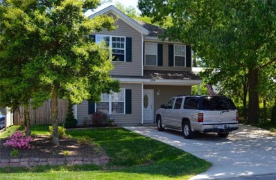 1316 Chestnut Avenue, Chesapeake, VA 23325 - #: 10230566