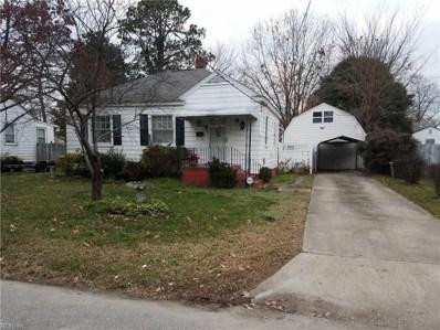 15 Cavalier Road, Hampton, VA 23669 - #: 10230703