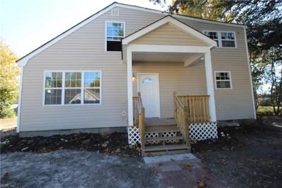 207 Cherokee Road, Portsmouth, VA 23701 - #: 10230782