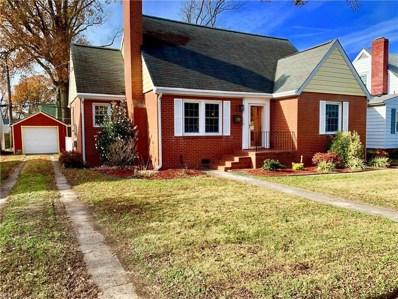 131 Robinson Road, Hampton, VA 23661 - #: 10230817