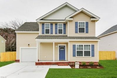 607 Amick Road, Chesapeake, VA 23325 - #: 10230831