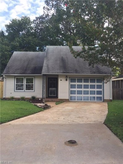 1577 Hummingbird Lane, Virginia Beach, VA 23454 - #: 10230900