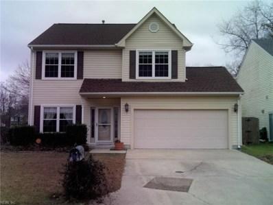 907 Lee Shores Court, Chesapeake, VA 23320 - #: 10230951
