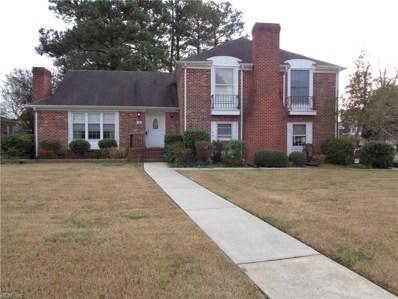 2 Collinwood Circle, Hampton, VA 23666 - #: 10231218