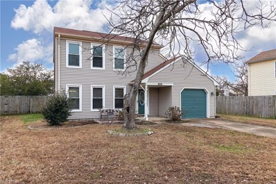 909 Enon Court, Virginia Beach, VA 23454 - #: 10231514