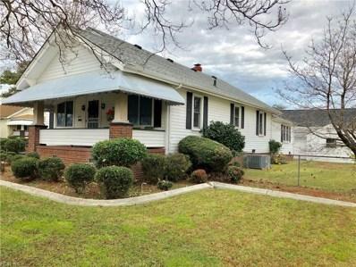 900 Oakwood Street, Norfolk, VA 23523 - #: 10231584