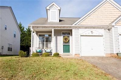 114 Rollins Way, Yorktown, VA 23692 - #: 10231971