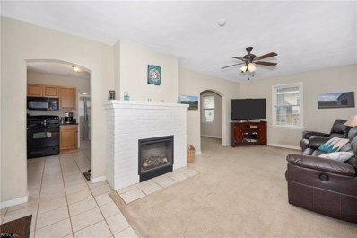 1132 Hugo Street, Norfolk, VA 23513 - #: 10233309