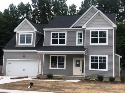 4513 Winnie Drive, Chesapeake, VA 23321 - #: 10233737