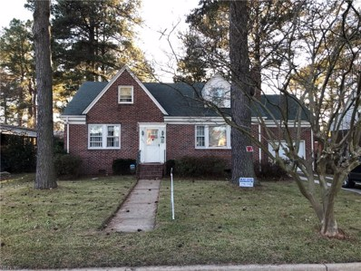 202 Williamson Road, Portsmouth, VA 23707 - #: 10234077