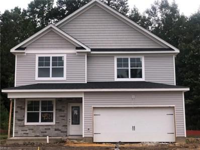 4521 Winnie Drive, Chesapeake, VA 23321 - #: 10234233