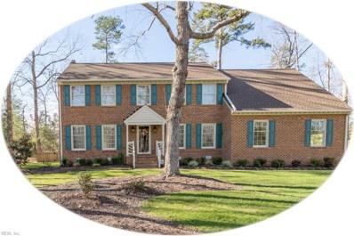 4705 Wood Violet Lane, Williamsburg, VA 23188 - #: 10234777