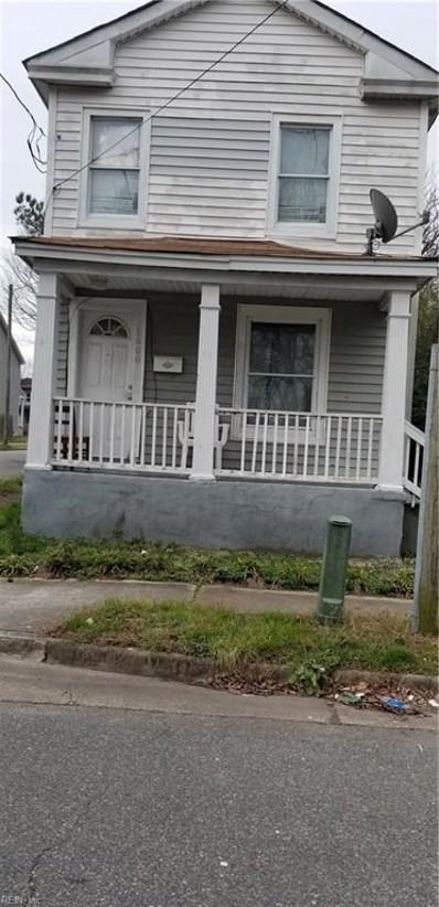 1600 Selden Avenue, Norfolk, VA 23523 - #: 10234896