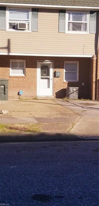 1236 Curie Court, Norfolk, VA 23513 - #: 10235133