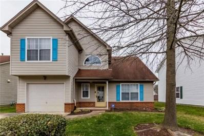 2307 Tawnyberry Lane, Chesapeake, VA 23325 - #: 10235221