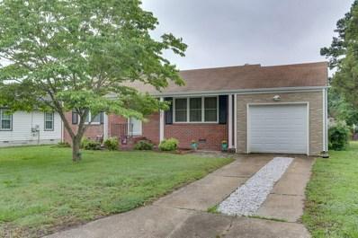 105 Kerlin Road, Newport News, VA 23601 - #: 10235549