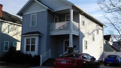 229 W 34TH Street, Norfolk, VA 23504 - #: 10235842