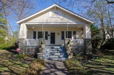 1518 Royale Terrace, Norfolk, VA 23509 - #: 10235877