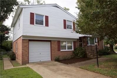 119 Tanglewood Drive, Hampton, VA 23666 - #: 10235969
