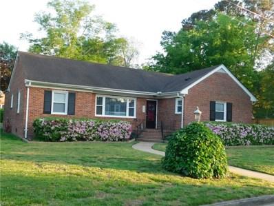 103 Willow Way, Portsmouth, VA 23707 - #: 10235998